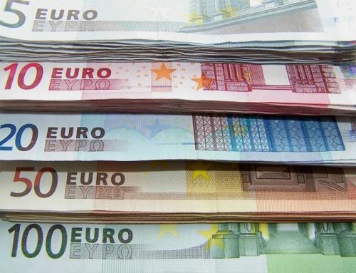 Voorschot basis- en vergroeningsbetaling